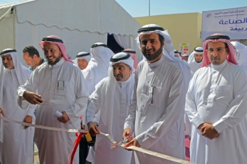 Minister visits Eastern Extrusion Factory